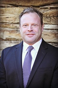 headshot of Daniel Polage - Traffic Court Lawyer in Yakima Washington
